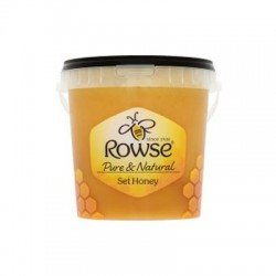 ROWSE PURE & NATURAL HONEY 1.36KG