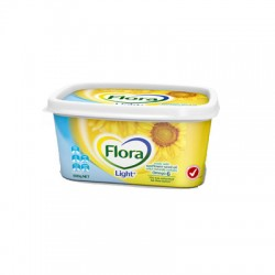 FLORA LIGHT MARGARINE 1KG