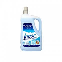 LENOR SPRING AWAKENING 250 WASH 5L