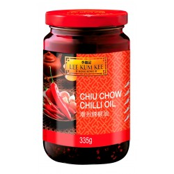 LKK CHIU CHOU CHILLI OIL 368G
