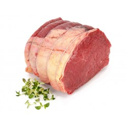 BEEF TOPSIDE (LONDON ONLY)