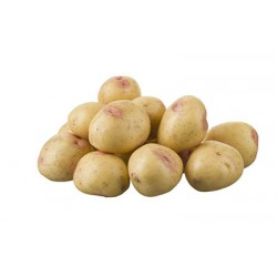 POTATOES - KING EDWARD (LONDON ONLY)