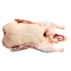 UK FRESH DUCK 3-4KG (LONDON ONLY)