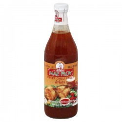 MAE PLOY THAI SWEET CHILLI SAUCE 730ML