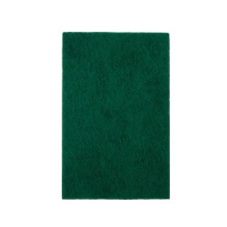 Green Scouring Pads Pack
