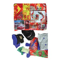 JOSS PAPER CLOTHES (MALE)