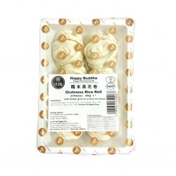 HAPPY BUDDHA GLUTINOUS RICE ROLL 6PCS