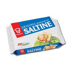 GARDEN SALTINE CRACKER 200G