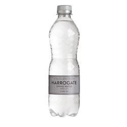 HARROGATE STILL WATER 24x500ML