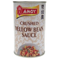 AMOY YELLOW BEAN SAUCE 454G