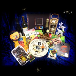 LUXURY SELECTION HAMPER