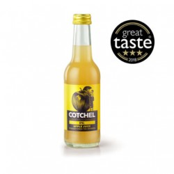 COTCHEL OPAL APPLE JUICE 240ML