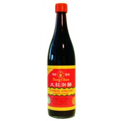 TUNG CHUN RED VINEGAR 500ML