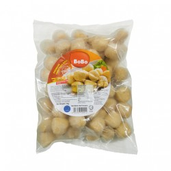 BOBO FROZEN FRIED FISH BALL 1KG