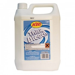 KTC BLEACH FOR CLEANING 5L (4.6%)