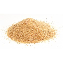 DRIED GARLIC GRANULES 1KG
