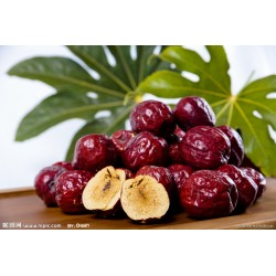 DRIED RED DATES SEEDLESS 250g
