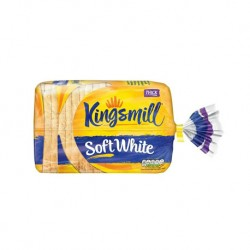 Kingsmill Soft Bread (Thick)