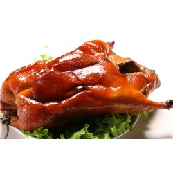 FRESH ROAST DUCK