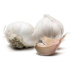 GARLIC (BAG) 200G