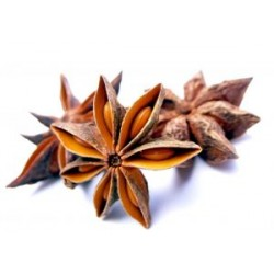 DRIED STAR ANISEED 500G