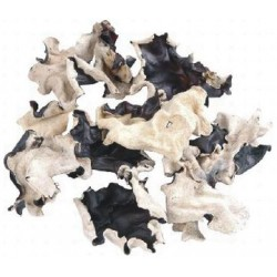 BLACK FUNGUS WITH WHITE BACK 1KG