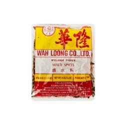 LO SIU LIU (MIXED SPICES) 227G