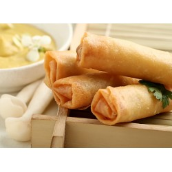 T/T SPRING ROLL 900G
