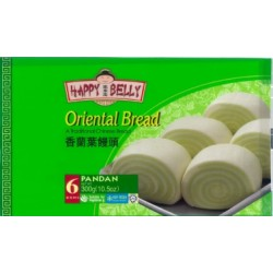 MANTOU (PANDAN) 300G (OUT OF STOCK)