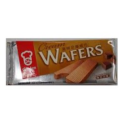 GARDEN WAFER CHOCOLATE FLAVOUR 200G
