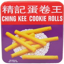 CHING KEE COOKIES ROLL 454G