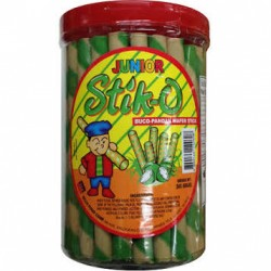 STIK-O PANDAN WAFER STICK 290G
