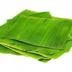 BANANA LEAF 500G (LONDON ONLY)