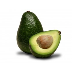 AVOCADOS - GREEN (EACH) (LONDON ONLY)
