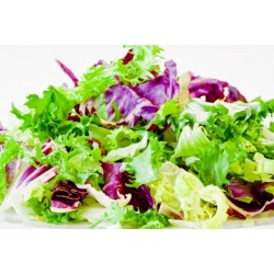 MIXED SALAD BAG 200G