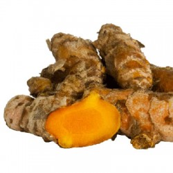 YELLOW TUMERIC 120G (LONDON ONLY)