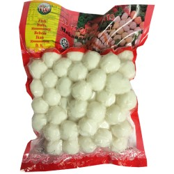 FIGO FROZEN FISH BALL 400G (LONDON ONLY)