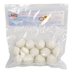 MEI SUM FISH BALL WITH PORK FILLING 300G ( LONDON ONLY)
