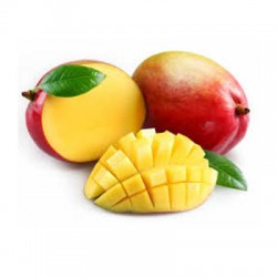 YELLOW MANGO (EACH) (LONDON ONLY)