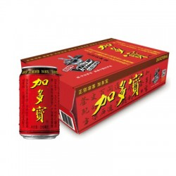 JIA DUO BAO HERBAL TEA 24X300ML