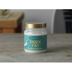 DUCK FAT 800G (LONDON ONLY)