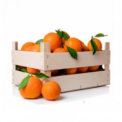 CLEMENTINES 60PCS 10KG BOX (LONDON ONLY)