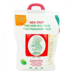 GREEN DRAGON THAI RICE 10KG