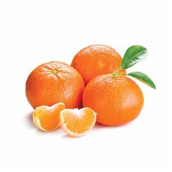 CLEMENTINES 2KG BOX