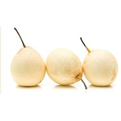 YA PEAR 4PCS (LONDON ONLY)