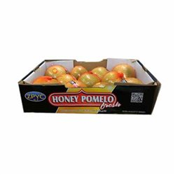 POMELO 11PCS (BOX) (LONDON ONLY)