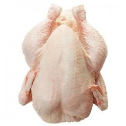 FRESH HALAL WHOLE CHICKEN 1.7-2.0KG (LONDON ONLY)